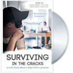 Surviving In The Cracks DVD